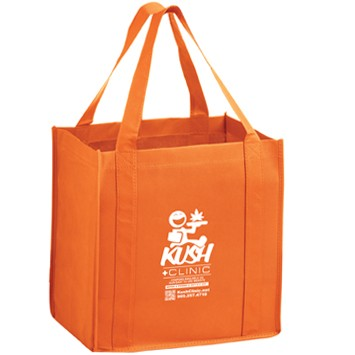 Tote Bags That Stand Out