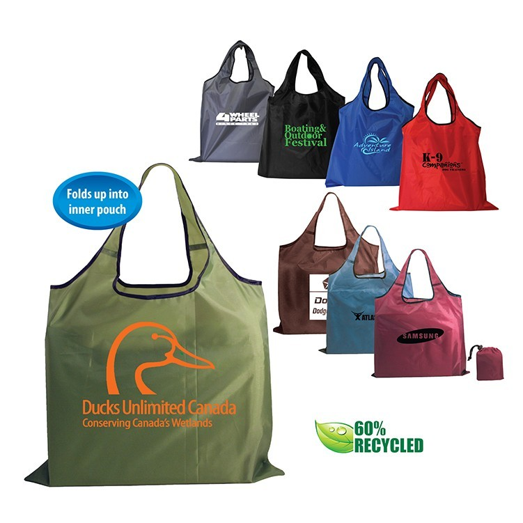 Promotional Recycled Tote Bags