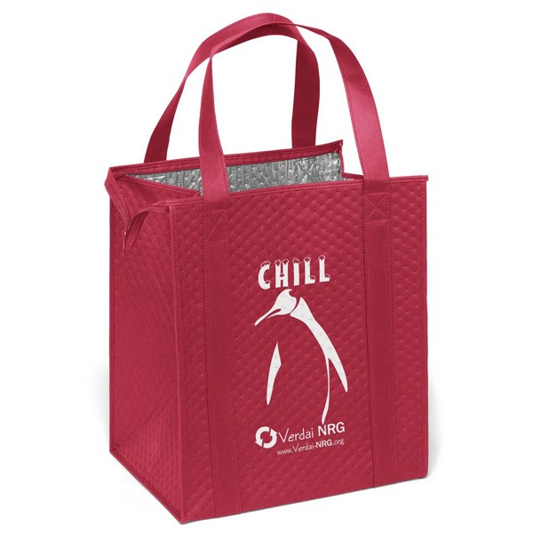 Custom Insulated Tote Bags